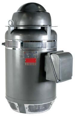 Vertical Hollow Shaft Motors